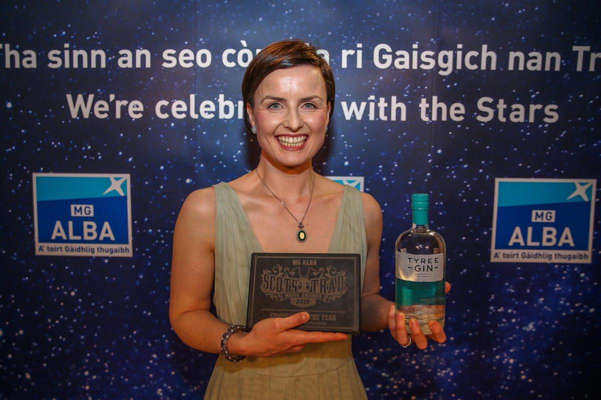 2019 Scots Trad Awards